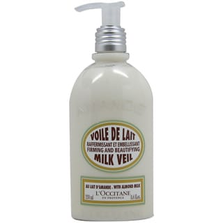 L'Occitane Almond Firming and Beautifying Milk Veil Body Lotion