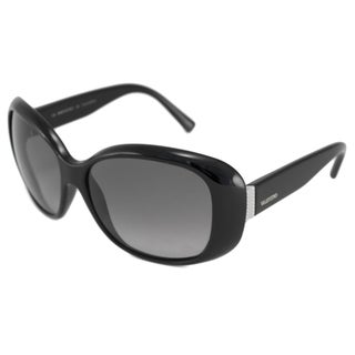 Valentino Women's V621SR Rectangular Sunglasses