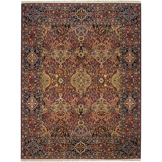 Karastan English Manor Hampton Court Rug (5'7 x 7'11)