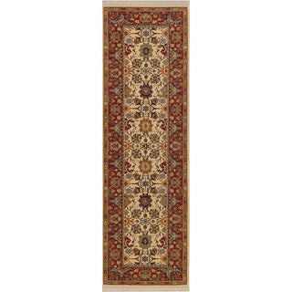 Karastan English Manor Stratford Rug (2'6 x 8')