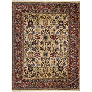 Karastan English Manor Stratford Rug (5'7 x 7'11)
