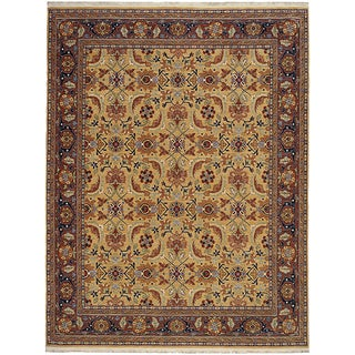 Karastan English Manor Brighton Rug (5'7 x 7'11)