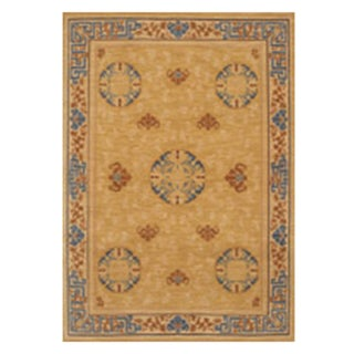 Karastan English Manor Mandarin Rug (5'7 x 7'11)