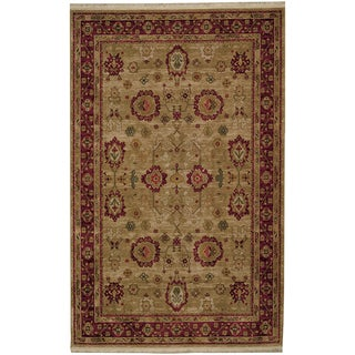 Karastan Antique Legends Oushak Rug (8'8 x 10')