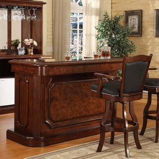Whitaker Furniture Rockford Standard Front Bar