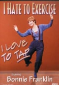 I Hate to Exercise, I Love to Tap (DVD)