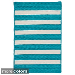 Striped Out Rug