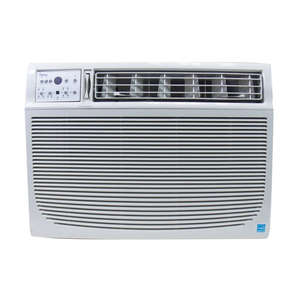 Soleus sgcac08ese 8000 btu energy star casement air for 18 000 btu window air conditioner