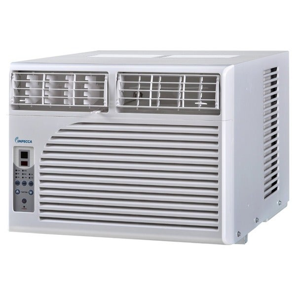 Impecca 6,000 BTU/h Energy Star Window Air Conditioner with Electronic Controls