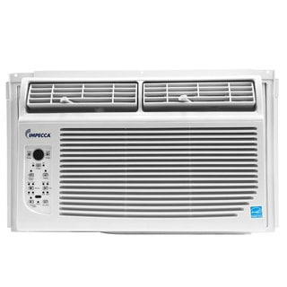 Impecca 8,000 BTU/h Energy Star Window Air Conditioner with Electronic Controls
