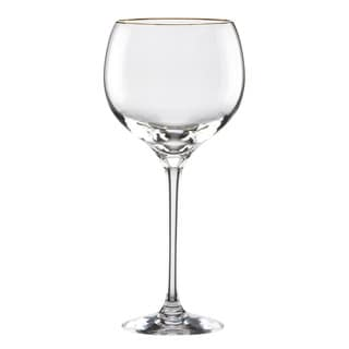 Lenox Eternal Gold Signature Crystal All Purpose Glass