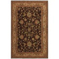 Karastan Knightsen Brighton Station Coffee Rug (8' x 10')