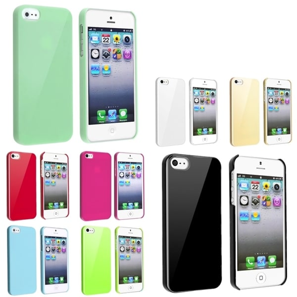 BasAcc 8-case for Apple iPhone 5