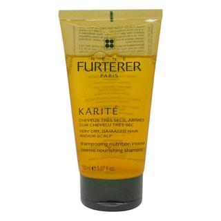 Rene Furterer Karite Intense 5.07-ounce Nourishing Shampoo