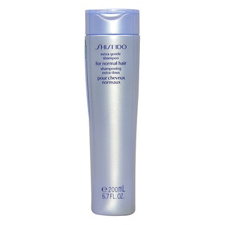Shiseido Extra Gentle 6.7-ounce Shampoo for Normal Hair