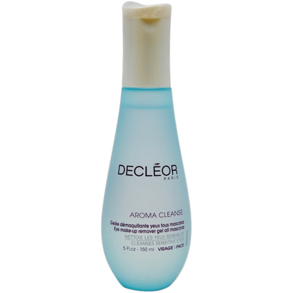 Decleor Aroma Cleanse Eye Makeup Remover Gel