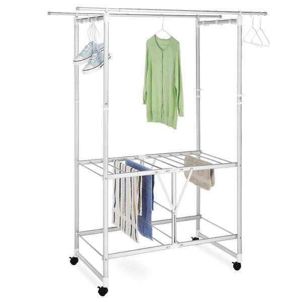 Aluminum Laundry Station