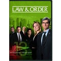 Law & Order: The Thirteenth Year (DVD)