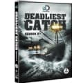 Deadliest Catch: Season 8 (DVD)
