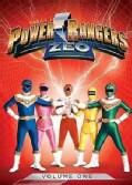 Power Rangers Zeo: Vol. 1 (DVD)