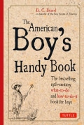 American Boy's Handy Book (Paperback)