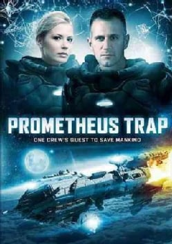 Prometheus Trap (DVD)