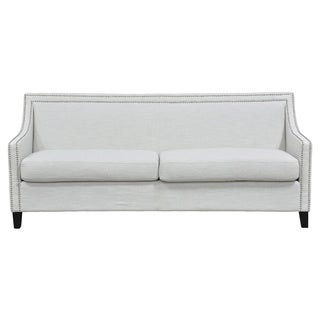 White Bella Sofa