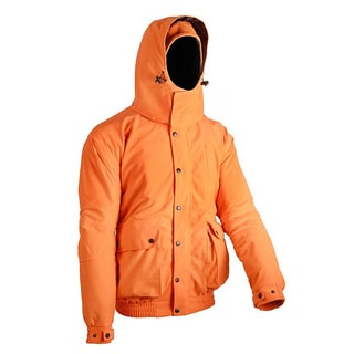 Yukon Gear 3N1 Insulated Parka Blaze