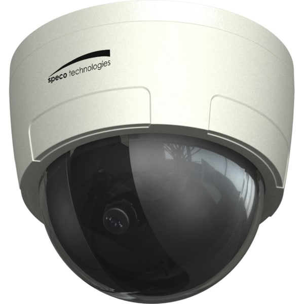 Speco Network Camera - Monochrome, Color