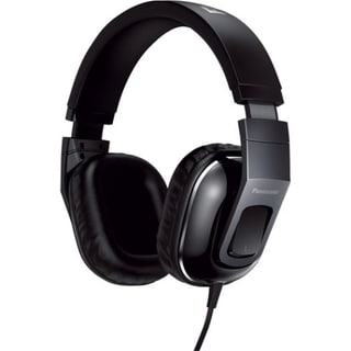 Panasonic Street Band Monitor Headphones