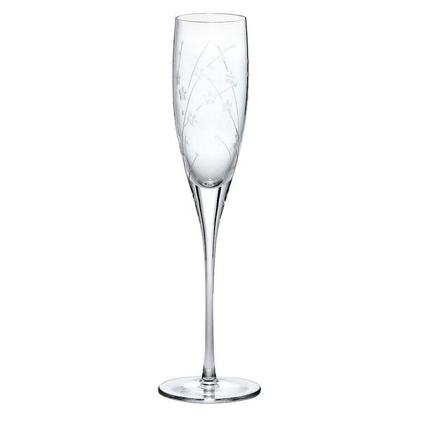 Lenox Bellina Crystal Flute