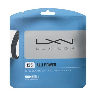 Luxilon Big Banger ALU Power 16L Tennis String