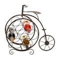 19-inch Metal Wine Rack