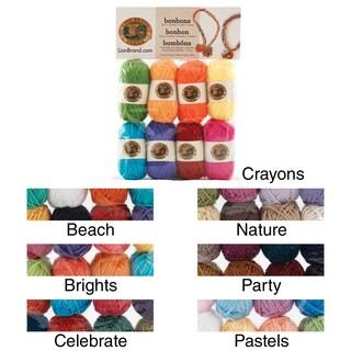 Bonbons Yarn 8/Pkg