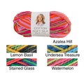 Deborah Norville Cotton Soft Silk Multi Yarn