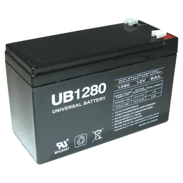 eReplacements UPS Battery Unit