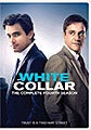 White Collar: Season 4 (DVD)