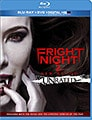 Fright Night 2: New Blood (Blu-ray/DVD)