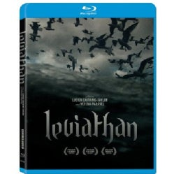Leviathan (Blu-ray Disc)