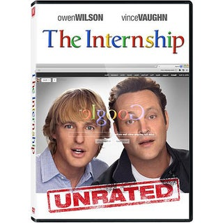 The Internship (DVD) 11595950