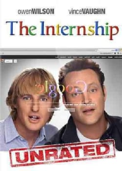 The Internship (DVD)