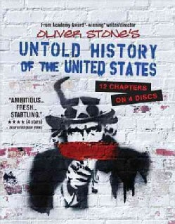 The Untold History Of The United States (Blu-ray Disc)