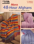 More 48-Hour Afghans (Paperback)