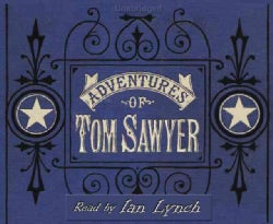 The Adventures of Tom Sawyer (CD-Audio)
