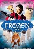 Frozen Land (aka The Legend of Sarila) (DVD)