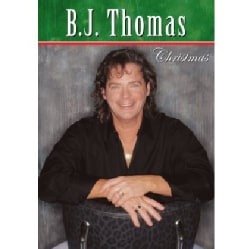 BJ Thomas: Christmas (DVD)
