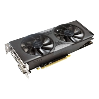 EVGA GeForce GTX 760 Graphic Card - 1072 MHz Core - 2 GB GDDR5 SDRAM