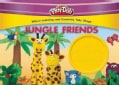 Jungle Friends (Board book)