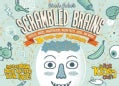 Uncle John's Scrambled Brains: 36 Tear-Off Placemats for Kids Only! (Paperback)