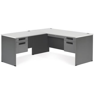 OFM Executive Series Secretarial Desk 77366L